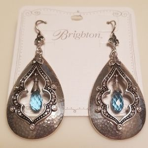 Brighton Sahara Earrings**